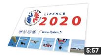 tuto licence