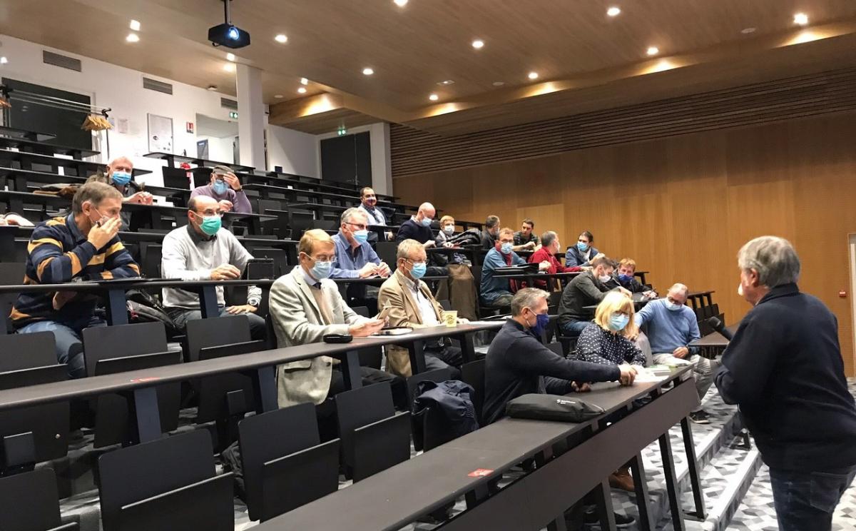 instructeurs forum