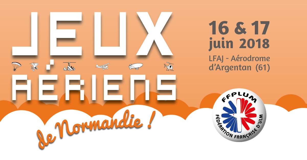 Jeux aériens de Normandie