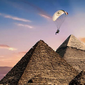 Départ imminent de l'équipe de France pour l'Egypte