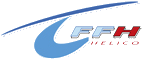 Logo FF helico