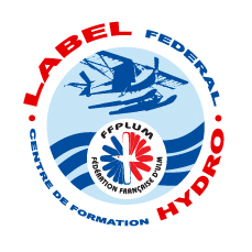 LOGO LABEL HYDRO