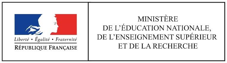 Ministere Educ logo horizontal