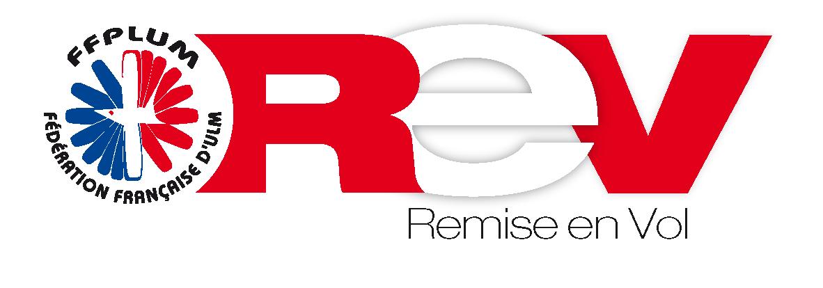 Rev logo S