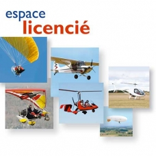 Votre espace Licencié
