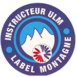 Logo Instructeur Label Montagne