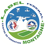 Logo Label Montagne